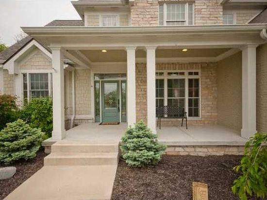 7055 Misty Woods Ln, Indianapolis, IN 46237