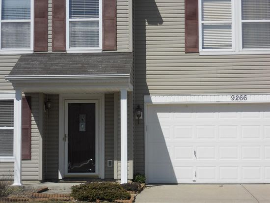 9266 W Reflection Ct, Pendleton, IN 46064