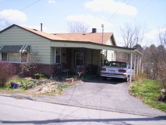 111 Mulberry St, Beckley, WV 25801