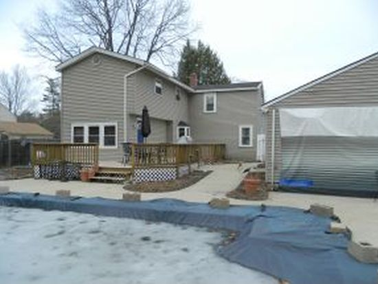 141 Old Dover Rd, Rochester, NH 03867
