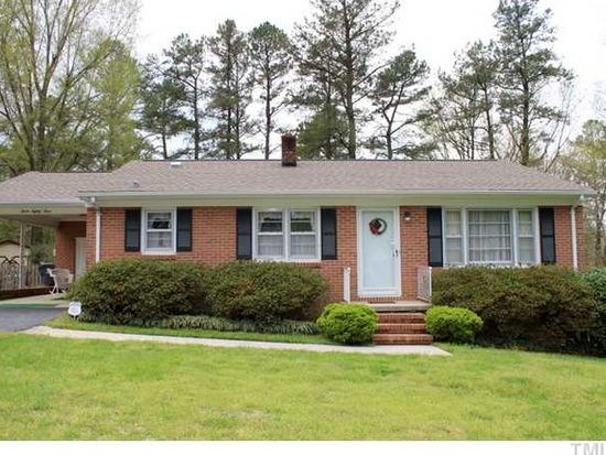 1283 David Ave, Henderson, NC 27536