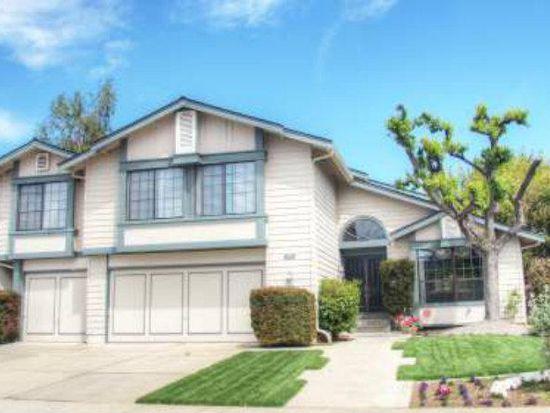 3309 Padilla Way, San Jose, CA 95148