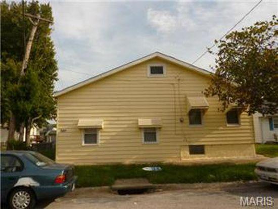 7232 Stolle St, Saint Louis, MO 63116