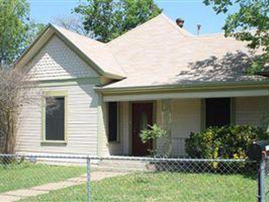 1633 S Henderson St, Fort Worth, TX 76104