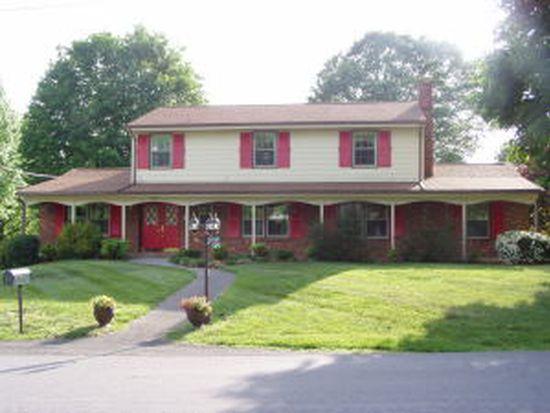 6930 Northway Dr, Roanoke, VA 24019