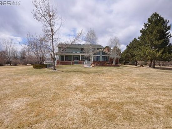 5542 Bitterbush Way, Loveland, CO 80537