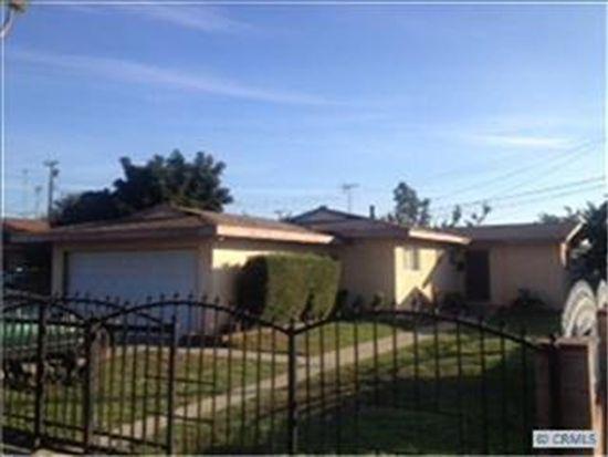 15134 El Camino Ave, Paramount, CA 90723