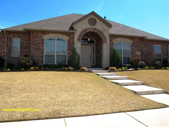 3101 Skye Ridge Dr, Norman, OK 73069