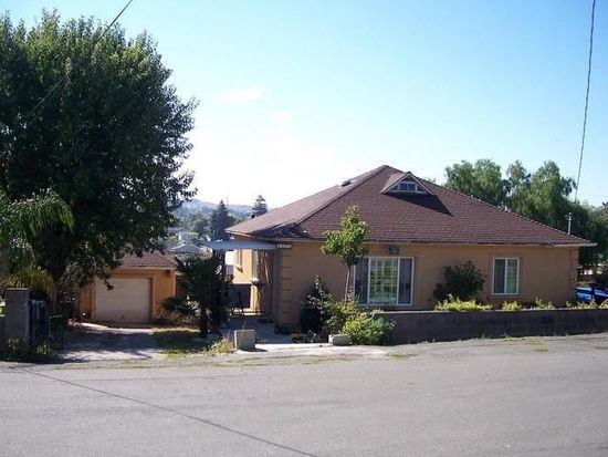 1121 Hargus Ave, Vallejo, CA 94591