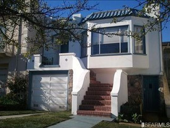 543 Ramsell St, San Francisco, CA 94132
