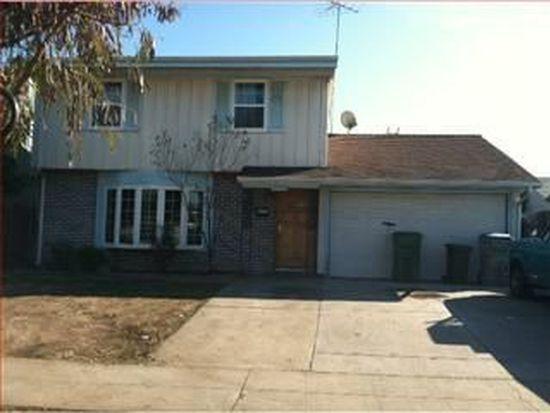 2232 Barlow Ave, San Jose, CA 95122