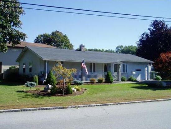 489 N Eastern Ave, Fall River, MA 02723