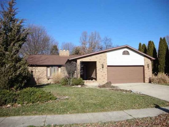 3128 Thomas Dr, Lafayette, IN 47909
