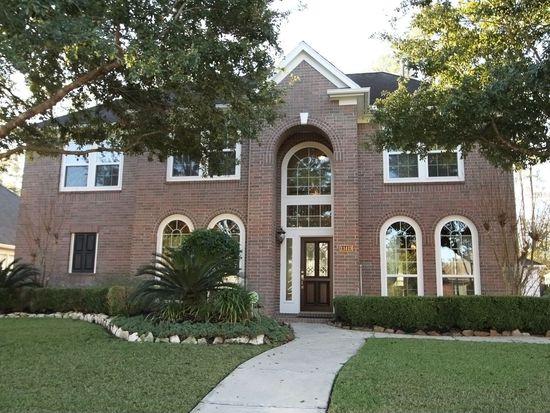 11419 Lakewood Ests, Houston, TX 77070