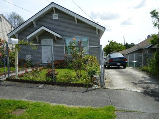 3521 S Bennett St, Seattle, WA 98118