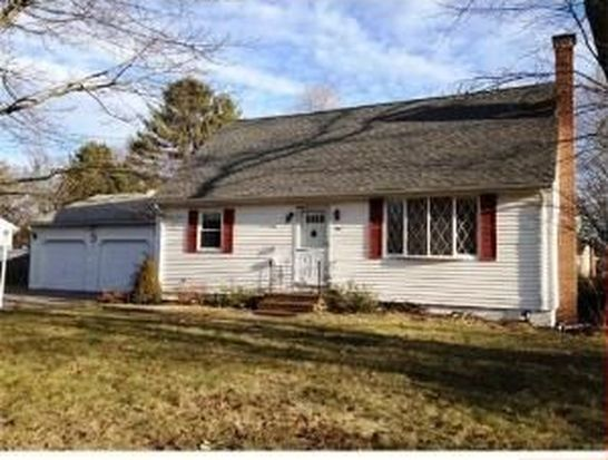 598 Bay Rd, Stoughton, MA 02072
