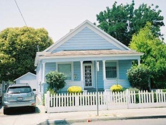 1417 Main St, Napa, CA 94559