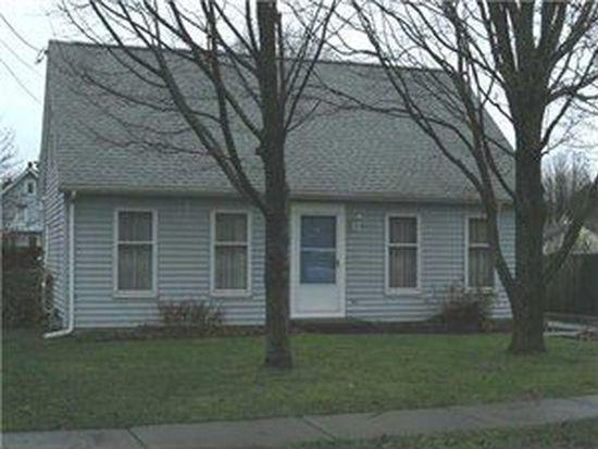 187 Pennsylvania Ave, East Aurora, NY 14052