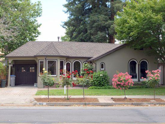 1012 Pine Ave, San Jose, CA 95125