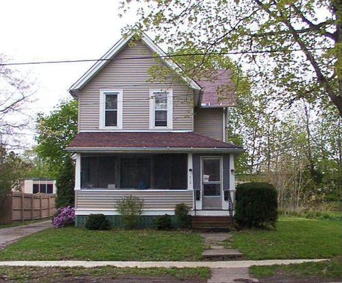 412 W 41st St, Ashtabula, OH 44004