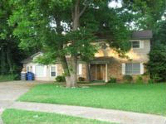 8466 Birchcroft Dr, Dallas, TX 75243