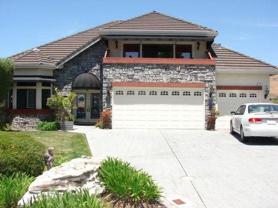 1800 Pinehurst Ct, Milpitas, CA 95035