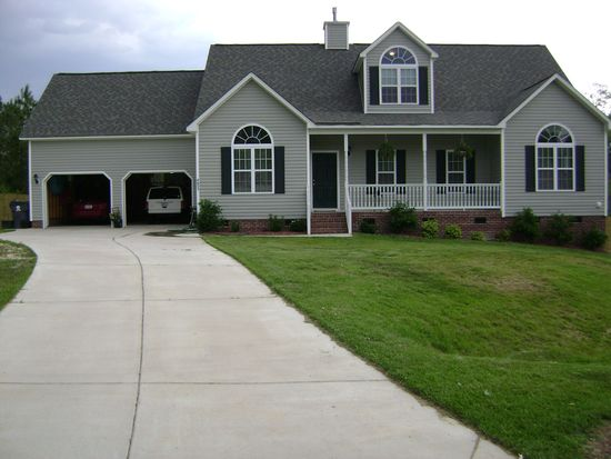 4652 Barrington Hills Ln, Garner, NC 27529