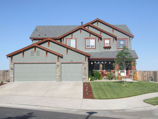574 Mathews Cir, Erie, CO 80516