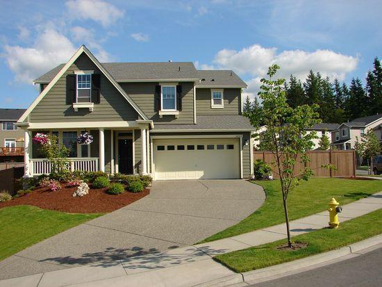 34315 SE Burke St, Snoqualmie, WA 98065