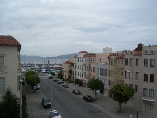 1921 Jefferson St APT 305, San Francisco, CA 94123