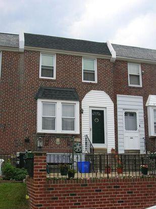 4524 Loring St, Philadelphia, PA 19136