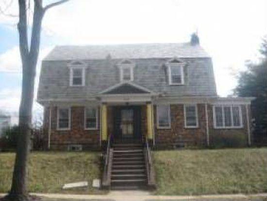 243-245 Elwood Ave, Newark, NJ 07104