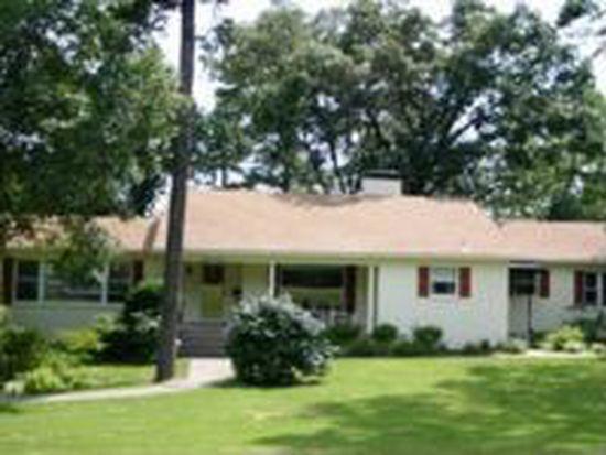 8601 Cantrell Rd, Little Rock, AR 72227