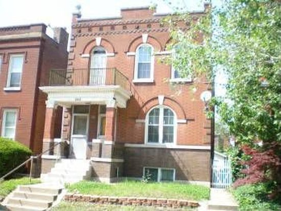 3863 Humphrey St, Saint Louis, MO 63116