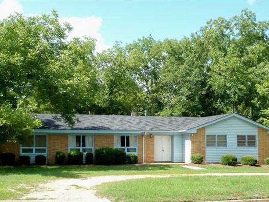 1609 Gail Ave, Albany, GA 31707