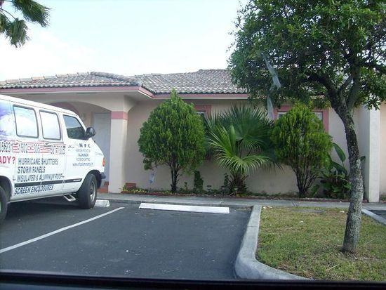 7080 W 35th Ave UNIT 106, Hialeah, FL 33018
