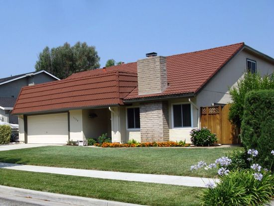 1328 Addiewell Pl, San Jose, CA 95120