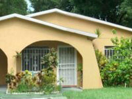 7010 N Cameron Ave, Tampa, FL 33614