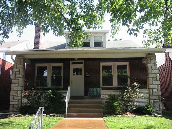 5174 Rosa Ave, Saint Louis, MO 63109