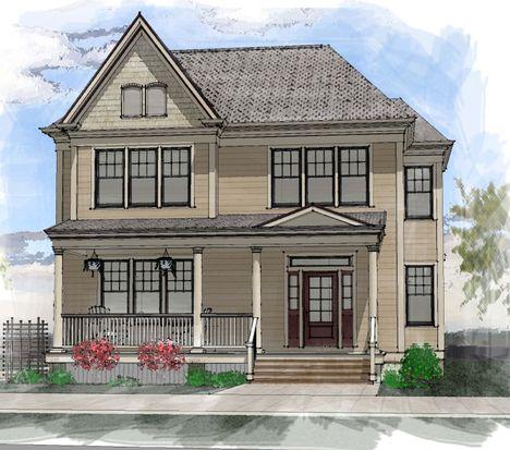 107 Elm St, Saratoga Springs, NY 12866