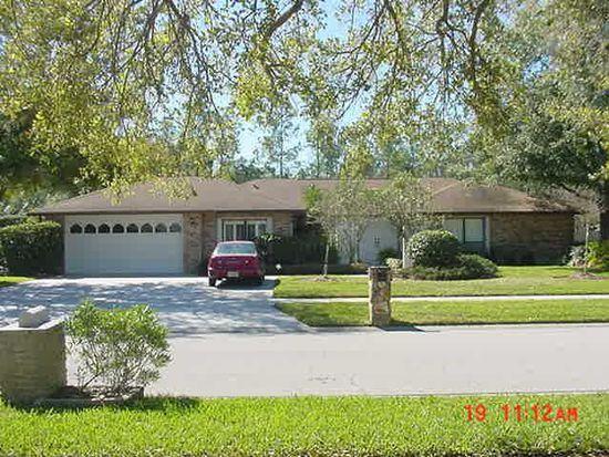 17914 Clear Lake Dr, Lutz, FL 33548