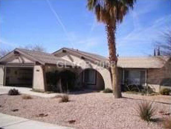 1306 Esther Dr, Boulder City, NV 89005