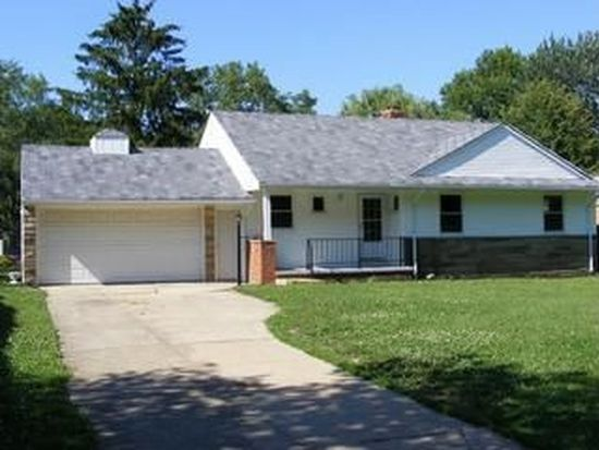 12604 W Pleasant Valley Rd, Parma, OH 44130