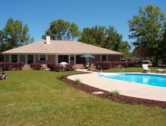 5791 Ibis Rd, Milton, FL 32583