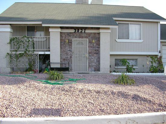 3821 W Danbury Dr, Glendale, AZ 85308