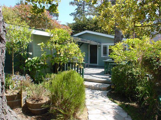 1109 Funston Ave, Pacific Grove, CA 93950