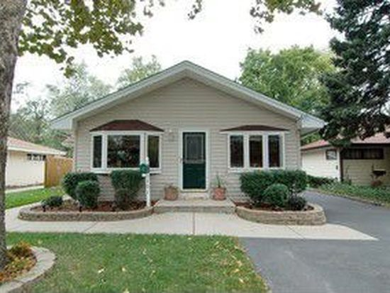 101 S 3rd Ave, Lombard, IL 60148
