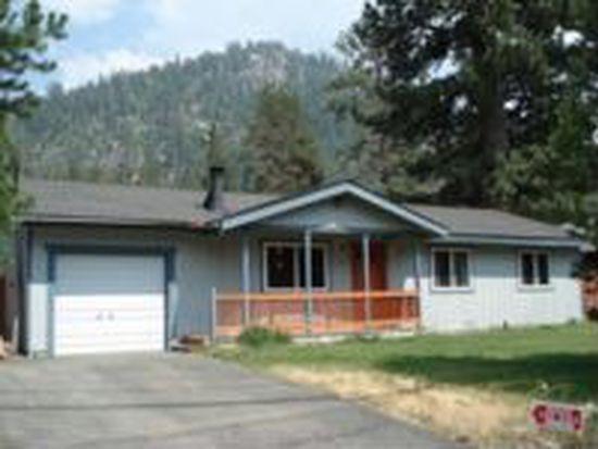 2355 Blitzen Rd, South Lake Tahoe, CA 96150