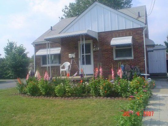 791 E Wilbeth Rd, Akron, OH 44306