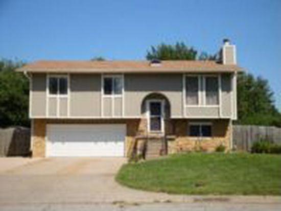332 N Rutgers St, Wichita, KS 67212